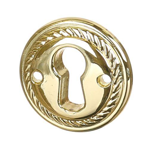 Rozeta cheie zamac 30 mm