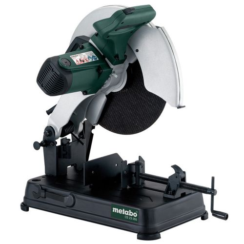 Debitator metale 2300 W CS23 - 355 Metabo
