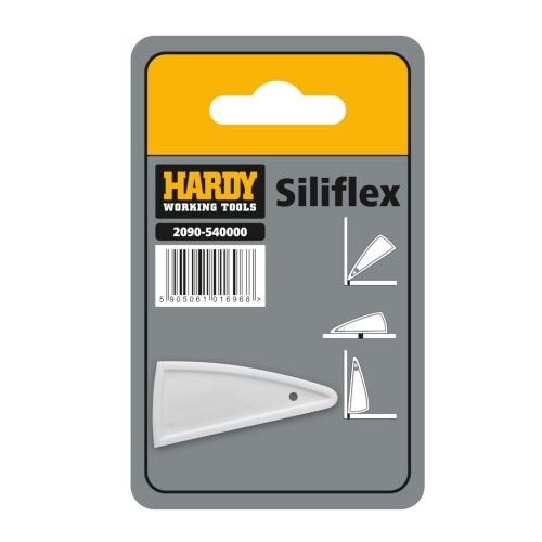 Spaclu silicon Hardy