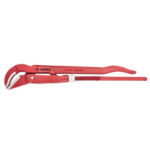 Cheie pentru tevi 45 330 mm Topex