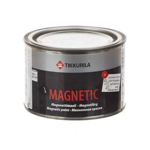 vopsea magnetica