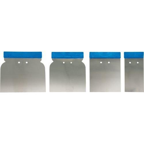 Set 4 spacluri inox 50 x 120 mm Vorel