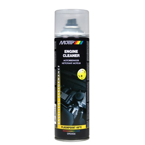Spray curatare motor 400 ml Motip