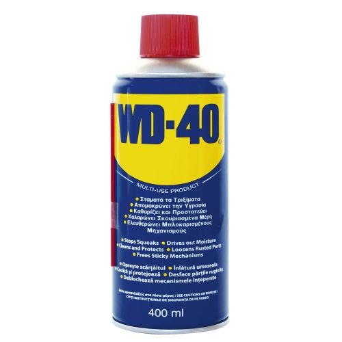 Spray multifunctional WD-40 400 ml