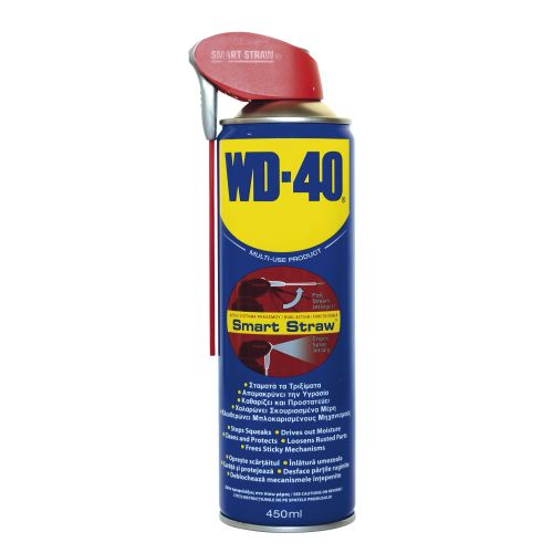 Spray multifunctional WD-40 450 ml