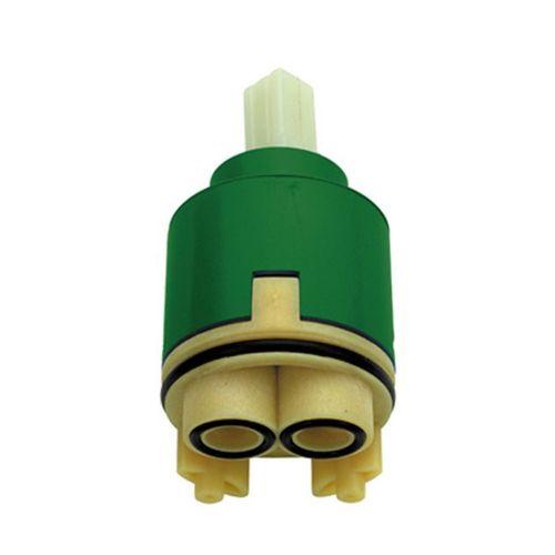 Dop sifon lavoar cu lant crom D40 mm