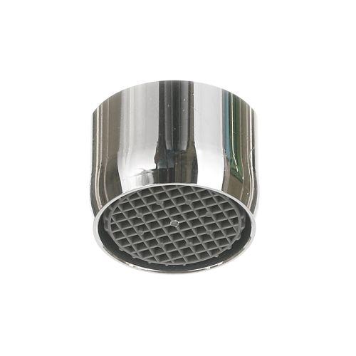 Aerator baterie baie / bucatarie 50% economie apa FI 22 mm