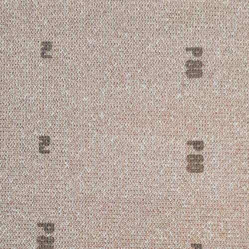 Foaie smirghel Mesh 230 x 280 mm granulatie 80