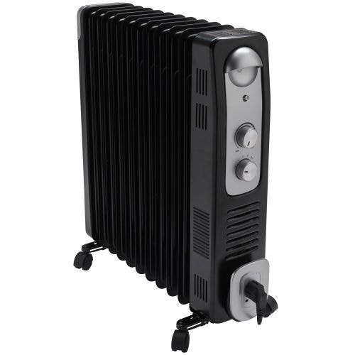 Radiator ulei 2900 W turbo Equation