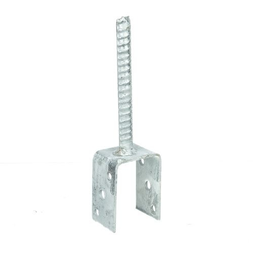 Suport Y pentru beton 7 x 7 x 30 cm