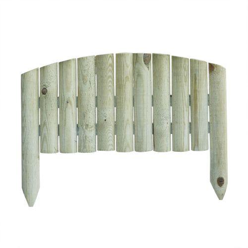 Bordura pin Bocage 18/26/40 x 55 cm