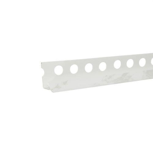 Profil colt interior PVC 9 mm x 2.5 m IM21 marmorat