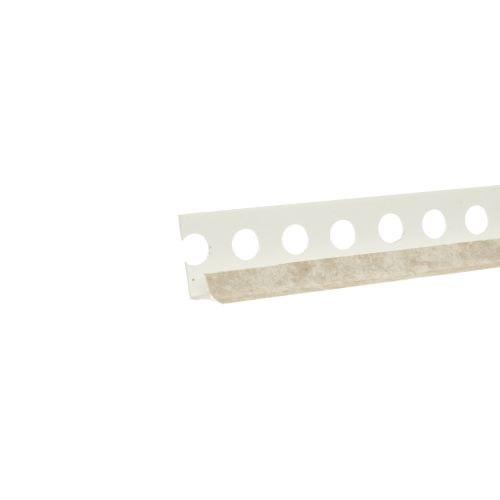 Profil colt interior PVC 9 mm x 2.5 m IM54 marmorat