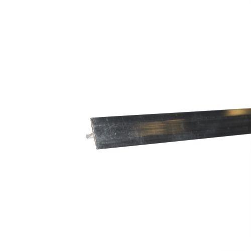 Profil aluminiu dilatatie 18 mm x 2.5 m P0
