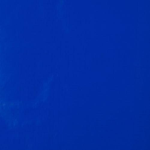autocolant albastru uni