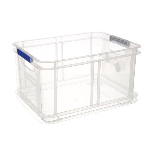 Ladita plastic 39.5 x 29.5 x 21 cm 18L