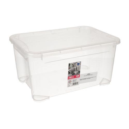 Cutie plastic T-Box  38 x 26.5 x 19 cm 14L