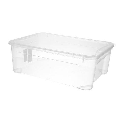 Cutie plastic T-Box 55.5 x 39 x 19 cm 31L