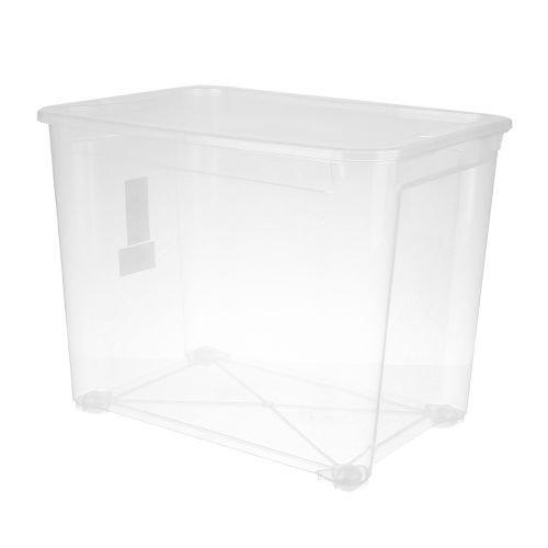 Cutie plastic T-Box 55.5 x 39 x 42.5 cm 70L