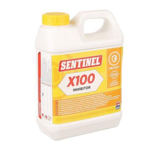 Solutie inhibitor coroziune X100