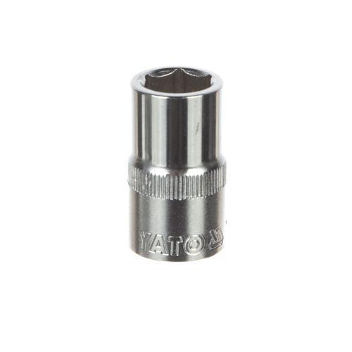"""Capat tubulara hexagonala 1/2"""" x 13 mm Yato"""