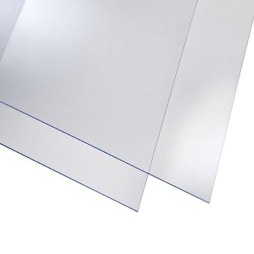 Placa polistirol Lissa transparenta 0.5 x 1 x 5 mm