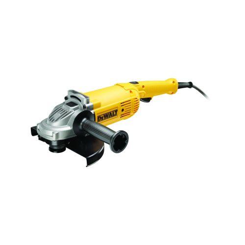 Polizor unghiular 230 mm 2000 W DWE 490 DeWalt