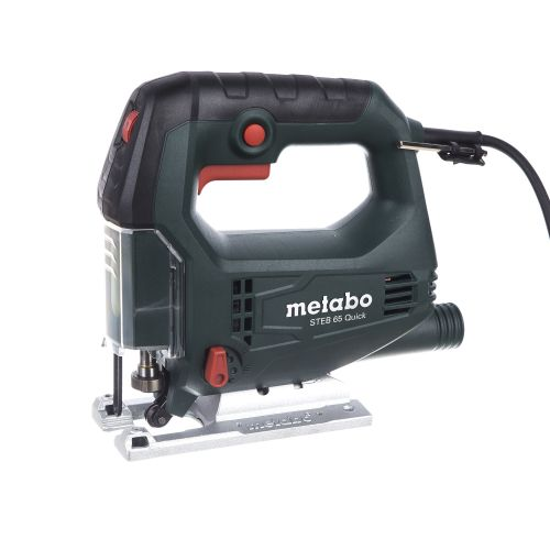 Fierastrau vertical 450W Metabo