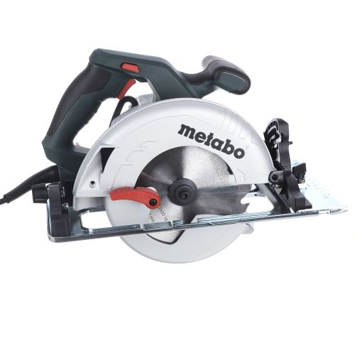 Fierastrau circular 1200 W 160 mm KS 55 Metabo