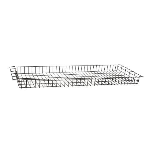 Cos metalic pentru etajera