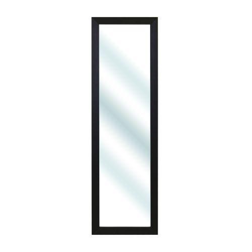 oglinda MDF negru