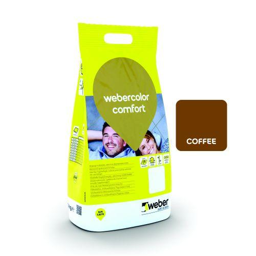 Chit de rosturi 2 kg Weber Comfort Coffee