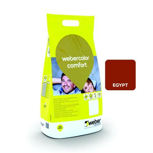 Chit de rosturi 2 kg Weber Comfort Egypt