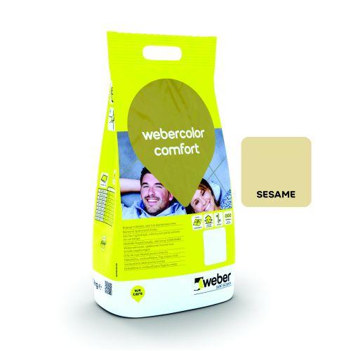 Chit de rosturi 2 kg Weber Comfort Sesame