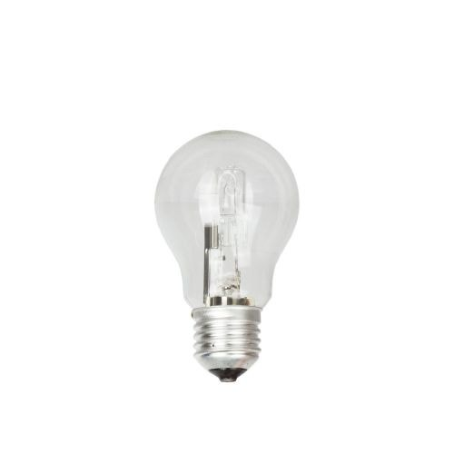 "Bec halogen sferic E27 42 w ""Total Green"""