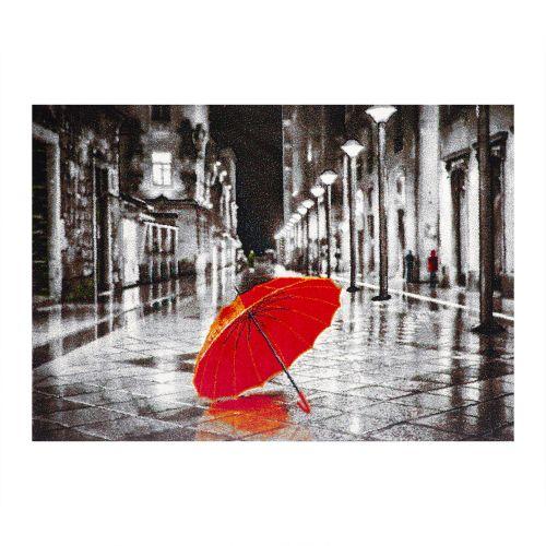Covor polipropilena 120 x 170 cm Kolibri umbrela