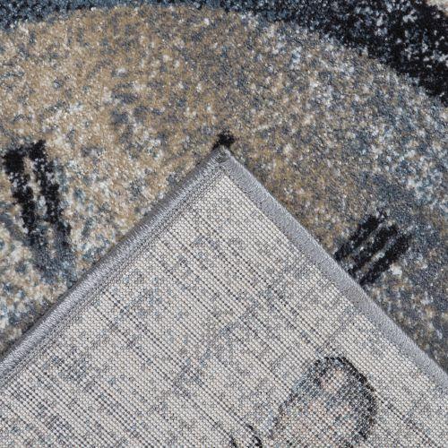Covor polipropilena 120 x 170 cm Dream ceas