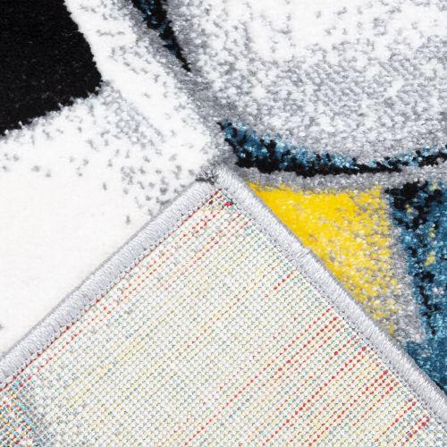 Covor polipropilena 120 x 170 cm Kolibri mingi sport
