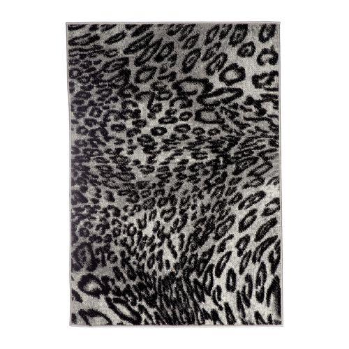 Covor polipropilena 120 x 170 cm Kolibri leopard