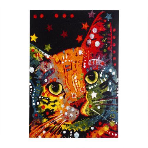 Covor polipropilena 120 x 170 cm Kolibri pisica