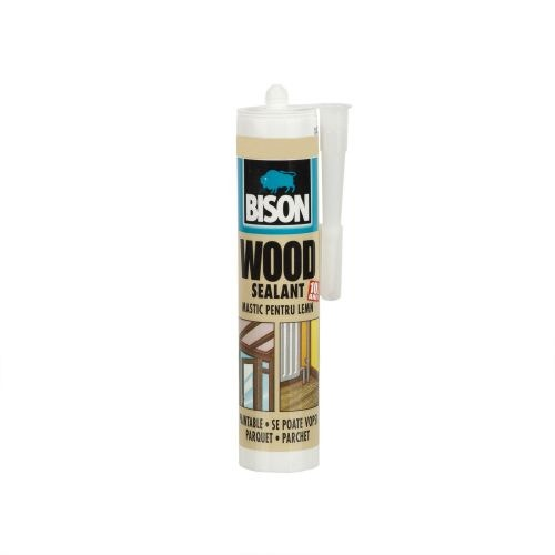 Acril Wood Sealant stejar deschis 300 ml