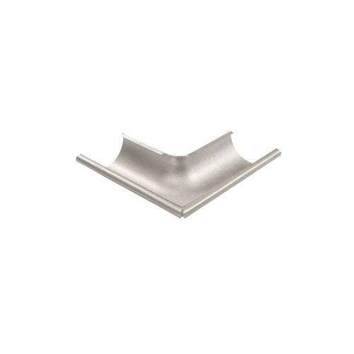 Coltar exterior aluzinc 125 mm