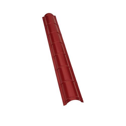 Coama rotunda super eco rosu 2 m 0.35 mm