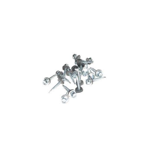 Suruburi autoforante zinc 4.8 x 20 mm 50 buc