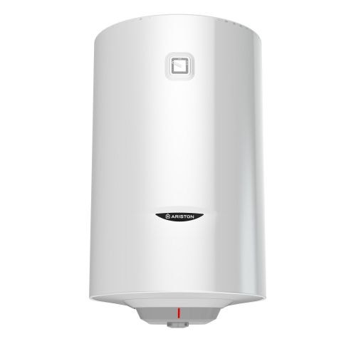 Boiler termoelectric Ariston Pro R VTD, serpentina partea dreapta, 80 L 1800 W