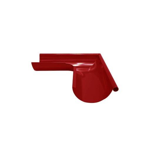 Coltar exterior rosu 125 mm