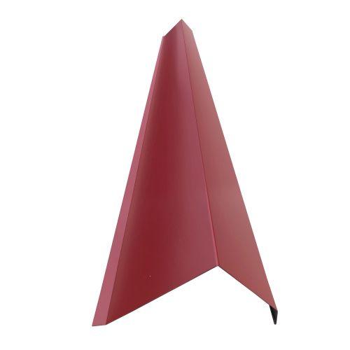 Cornier margine rosu 2 m 0.40 mm
