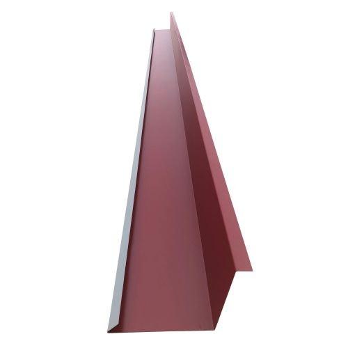 Dolie perete rosu 2 m 0.40 mm