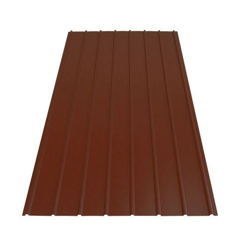 Tabla cutata H12 maro 0.4 mm 1.142 x 1.90 m