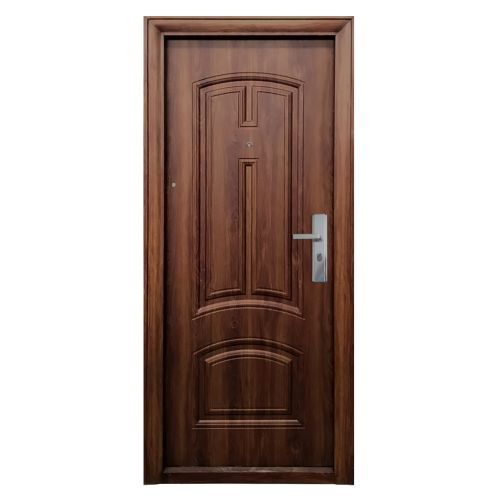 Usa metalica apartament Huston stejar 88 x 205 cm, deschidere stanga
